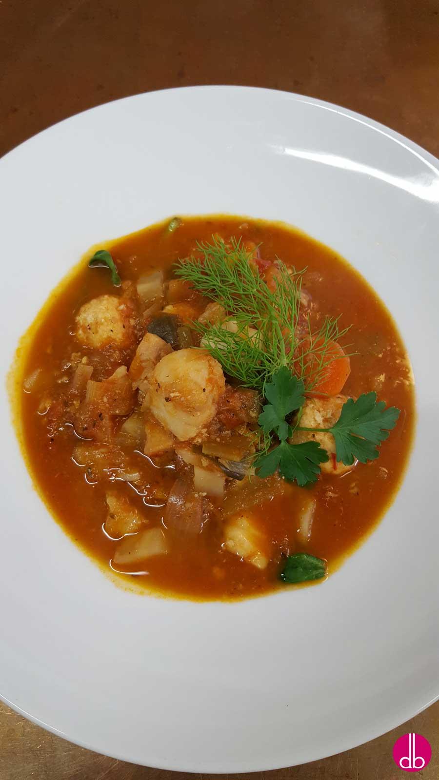 Riblja-juha-Fischsuppe-aus-Dalmatien