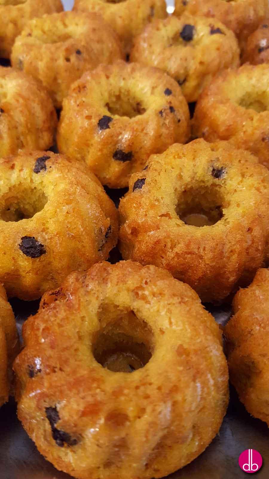 Back Rezept Karottenkuchen Mit Schokoflocken Ohne Butter Deli