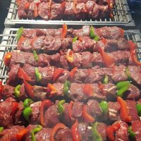 3 classic Russian shashlik recipes
