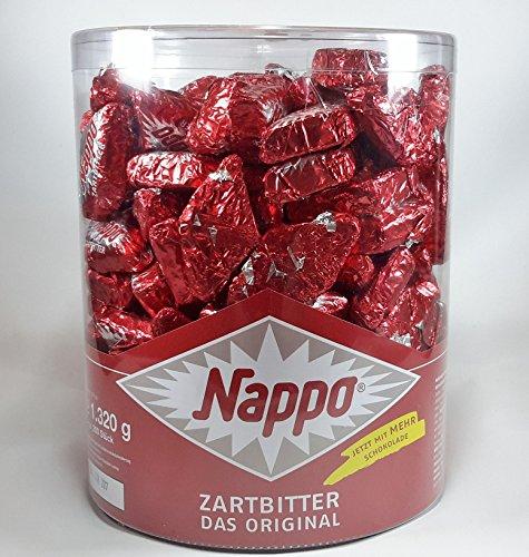 1-Dose-a-200-Nappo-Mini-Zartbitter-Das-Orginal-Hollndischer-Nougat-mit-Schokoladenberzug-0