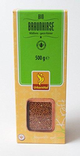 BIO-Braunhirse-Wildform-500-g-ganze-Krner-0