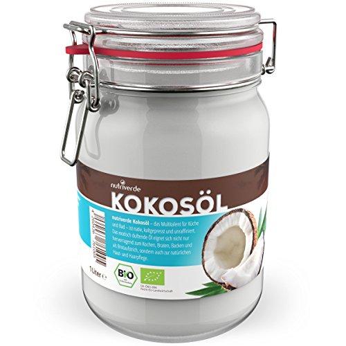 BIO-Kokosl-Neu-im-Bgelglas-KOCHEN-BRATEN-BACKEN-HAAR-HAUTPFLEGE-bio-nativ-kaltgepresst-0