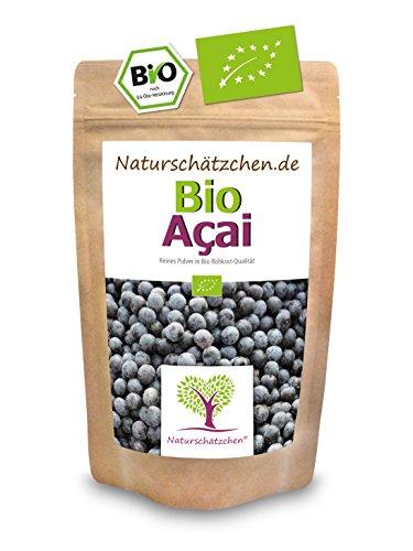 Bio-Acai-Pulver-Acaipulver-in-geprfter-Bio-Qualitt-DE-KO-22-100g-Bio-Superfood-0