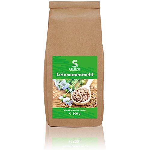 Bio-Leinsamenmehl-teil-entlt-reich-an-kostbaren-Omega-3-Fettsuren-glutenfreie-Weizenmehl-Alternative-low-carb-eiweireich-ballaststoffreich-vegan-0