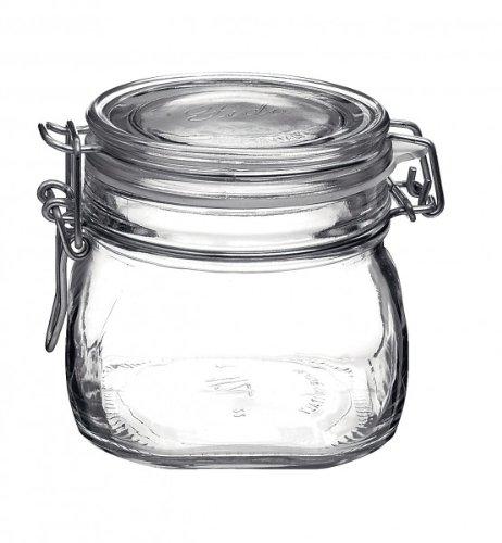 Einmachglas-mit-Bgelverschluss-Original-Bormioli-Fido-verschiedene-Gren-0