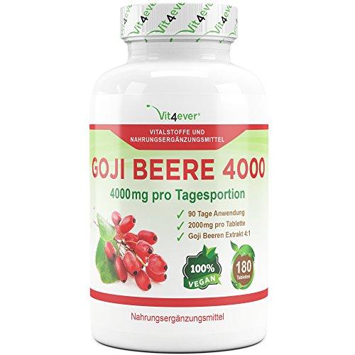 Goji-Beere-Berry-4000-180-Tabletten-Hochdosiert-2000-mg-Goji-Beeren-Pulver-pro-Tablette-Goji-Beeren-Extrakt-41-Wolfsbeere-Premium-Qualitt-Vit4ever-0