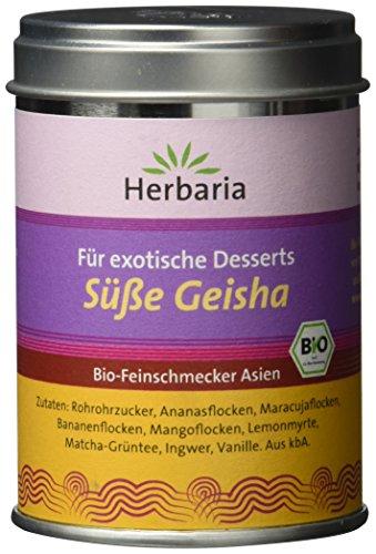 Herbaria-Se-Geisha-Gewrz-fr-Exotische-Desserts-1er-Pack-1-x-110-g-Bio-0