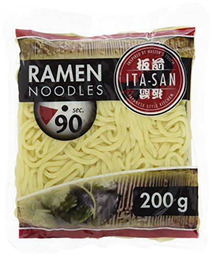 ITA-SAN-Ramen-Noodles-10x-200g-Vorgekochte-RAMEN-Nudeln-nach-japanischer-Art-0