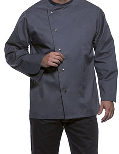 Karlowsky-Chef-Jacket-Lars-Long-Sleeve-JM-14-0