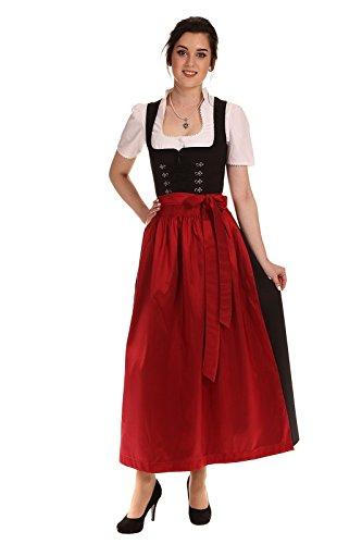 Knigssee-Tracht-Damen-Schrze-D529001-1332-burgundrot-93-0