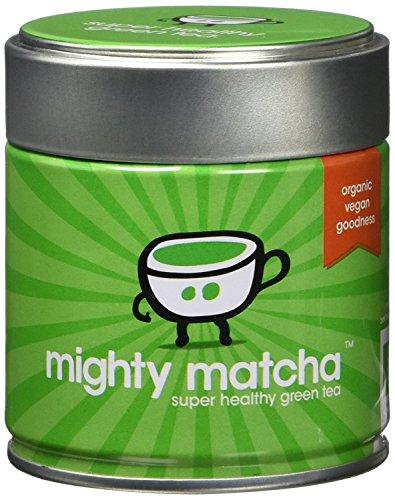 Matcha-Tee-Gruener-Tee-Pulver-100-Organic-Preisgekrnte-Premiumqualitt-Vegan-Extra-feines-Pulver-Ceremonial-Grade-30g-0