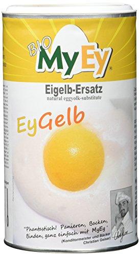 MyEy-EyGelb-BIO-Eigelb-Ersatz-vegan-sojafrei-cholesterinfrei-2er-Pack-2-x-200-g-0