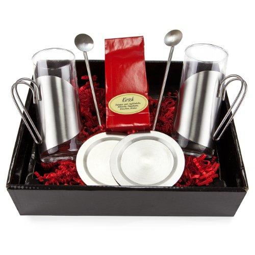 Geschenk-Set-Kirschtee-mit-je-2-Teeglsern-Untersetzern-und-Trinkhalmlffeln-1er-Pack-1-x-50-g-0