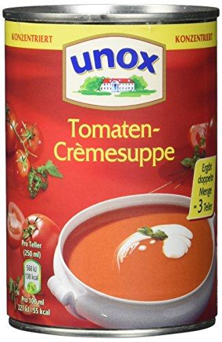 Unox-Konzentrat-Tomaten-Crme-Suppe-3-Teller-0