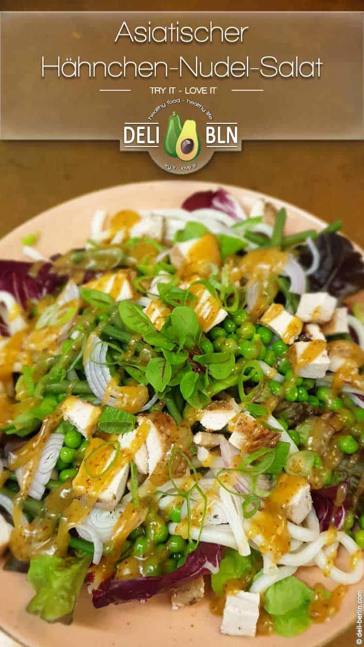 Asiatischer-Haehnchen-Udon-Nudel-Salat