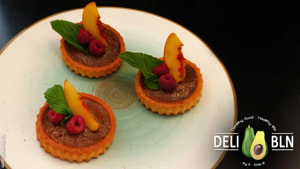 Rezept für Zrir - die tunesische Spezialität - Sesam-Honig-Creme