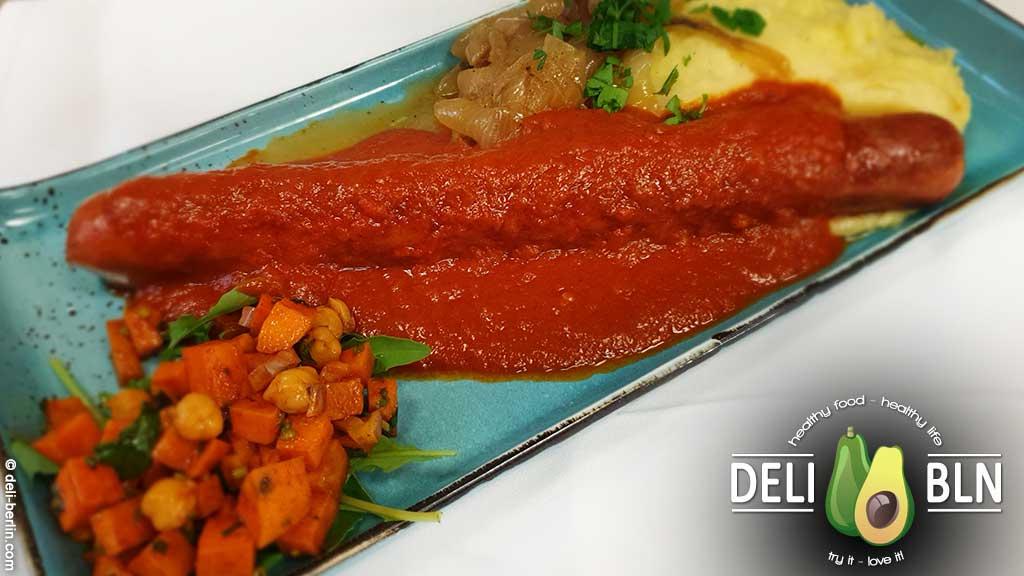Rezept: für Currysauce nicht nur für die Currywurst